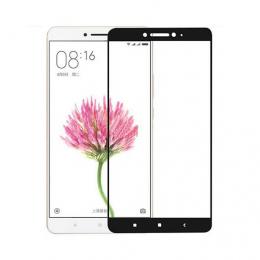 Защитное цветное стекло Mocolo (CP+) на весь экран для Xiaomi Mi Max