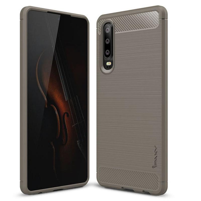 TPU чехол iPaky Slim Series для Huawei Honor 10i