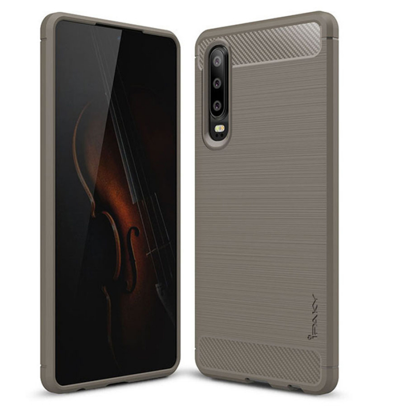 TPU чехол iPaky Slim Series для Lenovo Z6 Pro