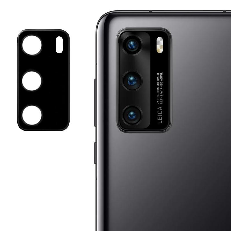 Гибкое ультратонкое стекло Epic на камеру для Huawei P40