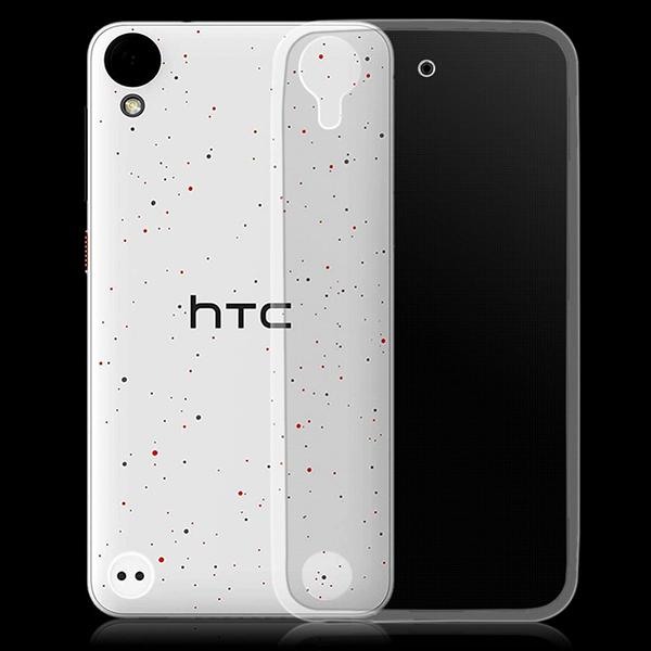 TPU чехол Ultrathin Series 0,33mm для HTC Desire 530 / 630