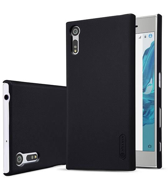Чехол Nillkin Matte для Sony Xperia XZ / XZs