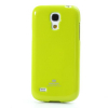 TPU чехол Mercury Jelly Color series для Samsung i9192/i9190/i9195 Galaxy S4 mini