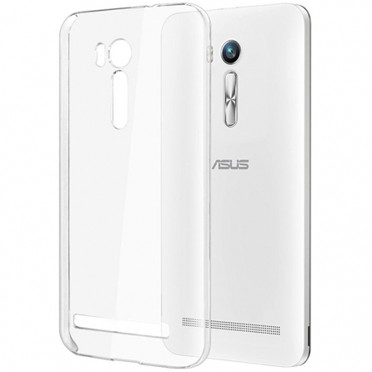 TPU чехол Ultrathin Series 0,33mm для Asus ZenFone Go TV (ZB551KL)