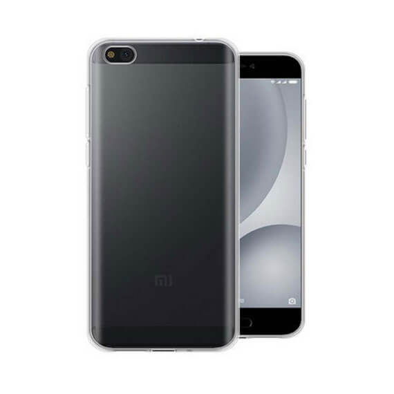 TPU чехол Ultrathin Series 0,33mm для Xiaomi Mi 5c