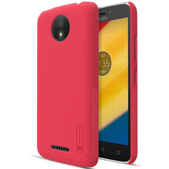 Чехол Nillkin Matte для Motorola Moto C Plus