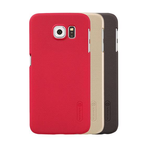 Чехол Nillkin Matte для Samsung Galaxy S6 G920F/G920D Duos