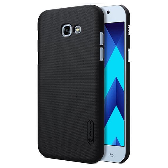 Чехол Nillkin Matte для Samsung A320 Galaxy A3 (2017)