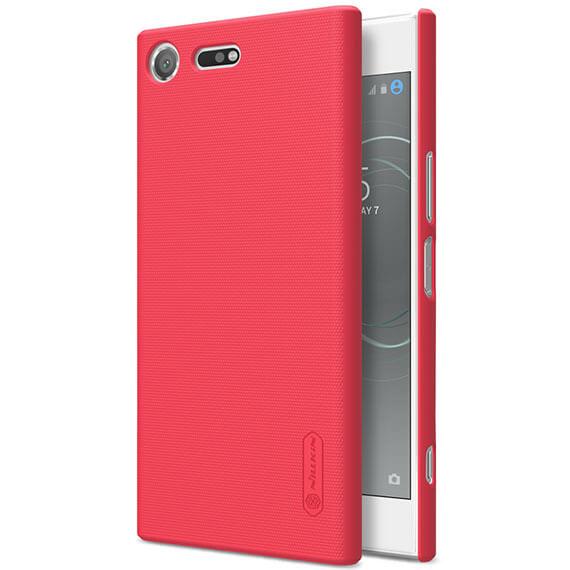 Чехол Nillkin Matte для Sony Xperia XZ Premium