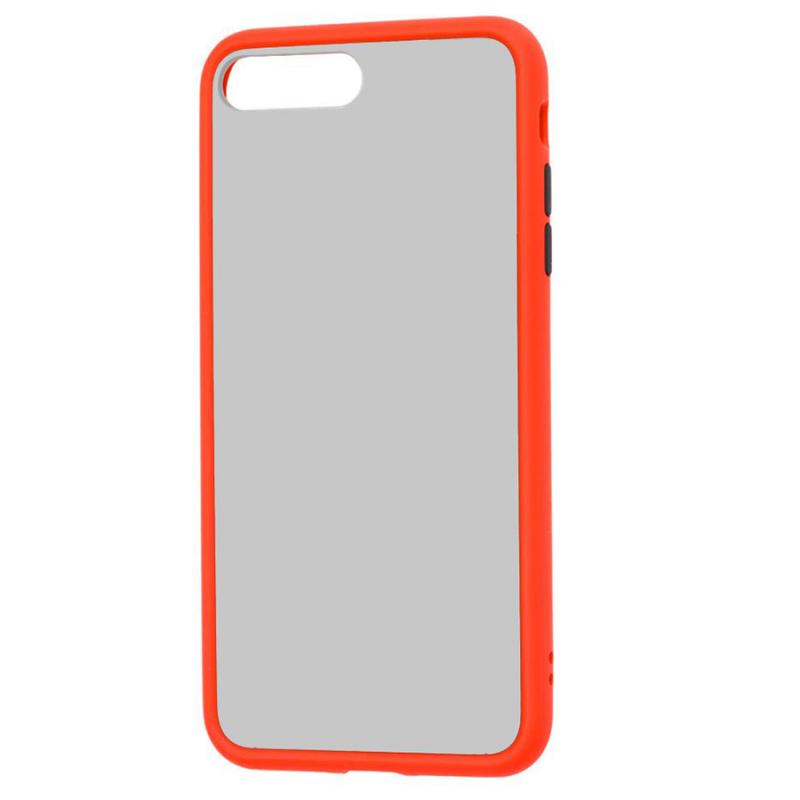 "TPU чехол LikGus Maxshield для Apple iPhone 8 (4.7"")"