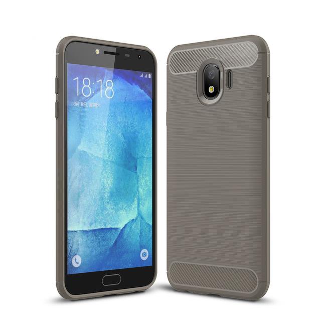 TPU чехол Slim Series для Samsung J400F Galaxy J4 (2018)
