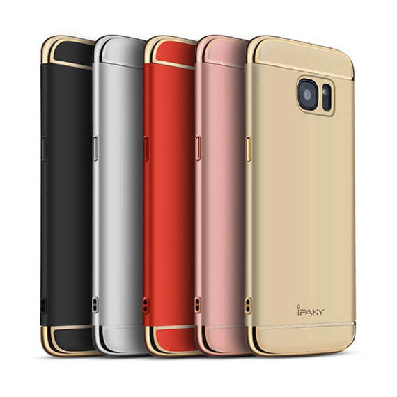 Чехол iPaky Joint Series для Samsung G935F Galaxy S7 Edge