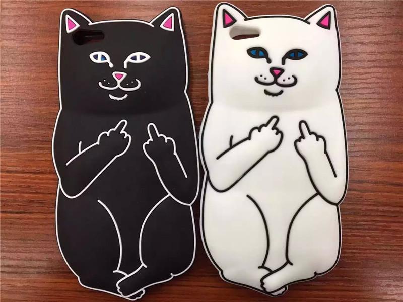 "Чехол *uck Of Cat для Apple iPhone 6/6s plus (5.5"")"