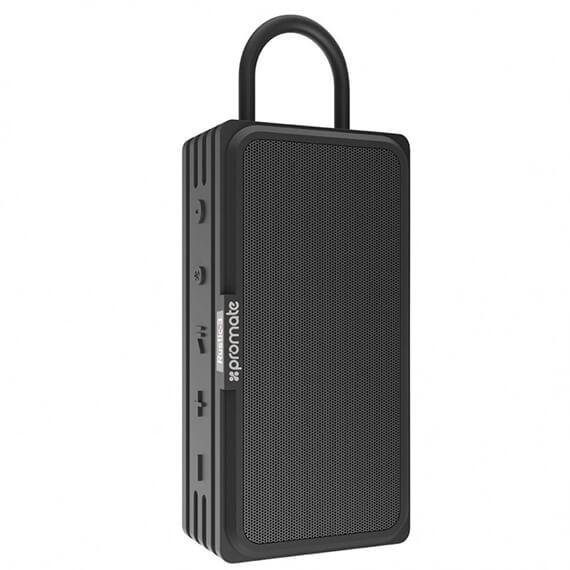 Bluetooth колонка с защитой IPX6 Rustic-3 Р