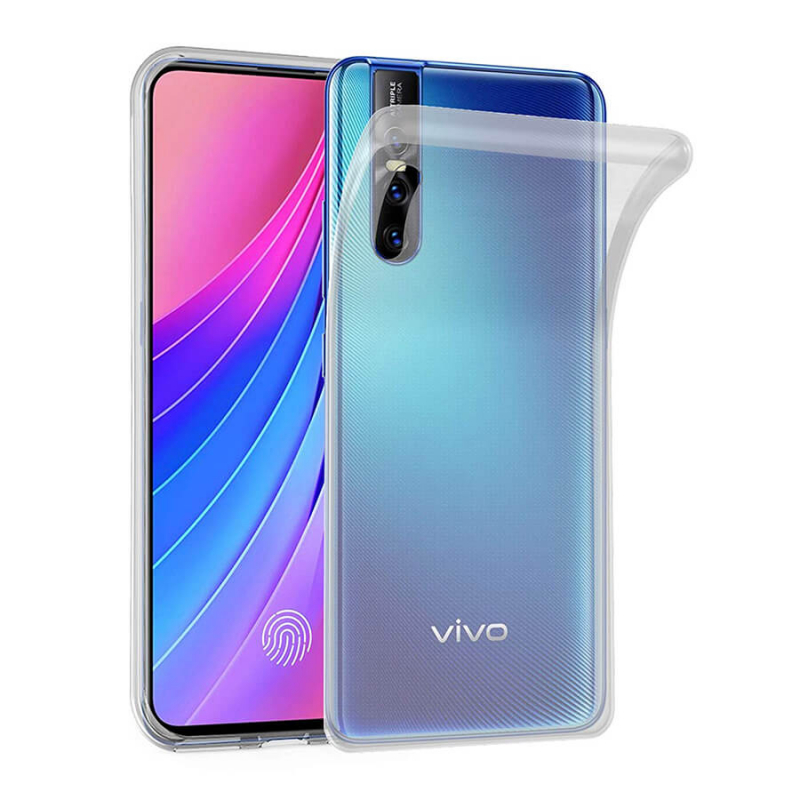 TPU чехол Ultrathin Series 0,33mm для Vivo V15 Pro