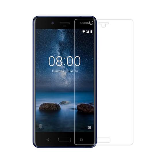 Защитное стекло Ultra 0.33mm для Nokia 8 Dual SIM (картонная упаковка)