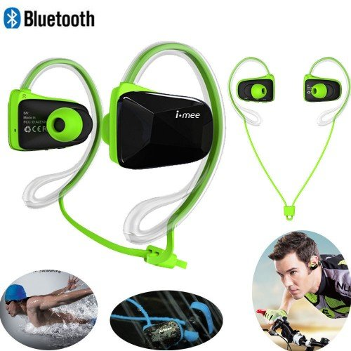 Наушники i-mee Active Voc Waterproof Bluetooth
