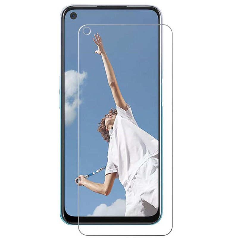 Защитное стекло Ultra 0.33mm для Oppo A53 / A32 / A33 (карт. упак)