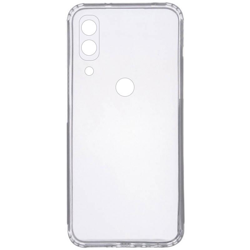 TPU чехол Epic Premium Transparent для Xiaomi Redmi 7