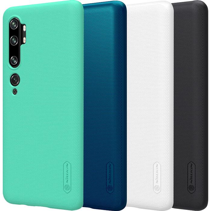 Чехол Nillkin Matte для Xiaomi Mi Note 10 / Note 10 Pro / Mi CC9 Pro