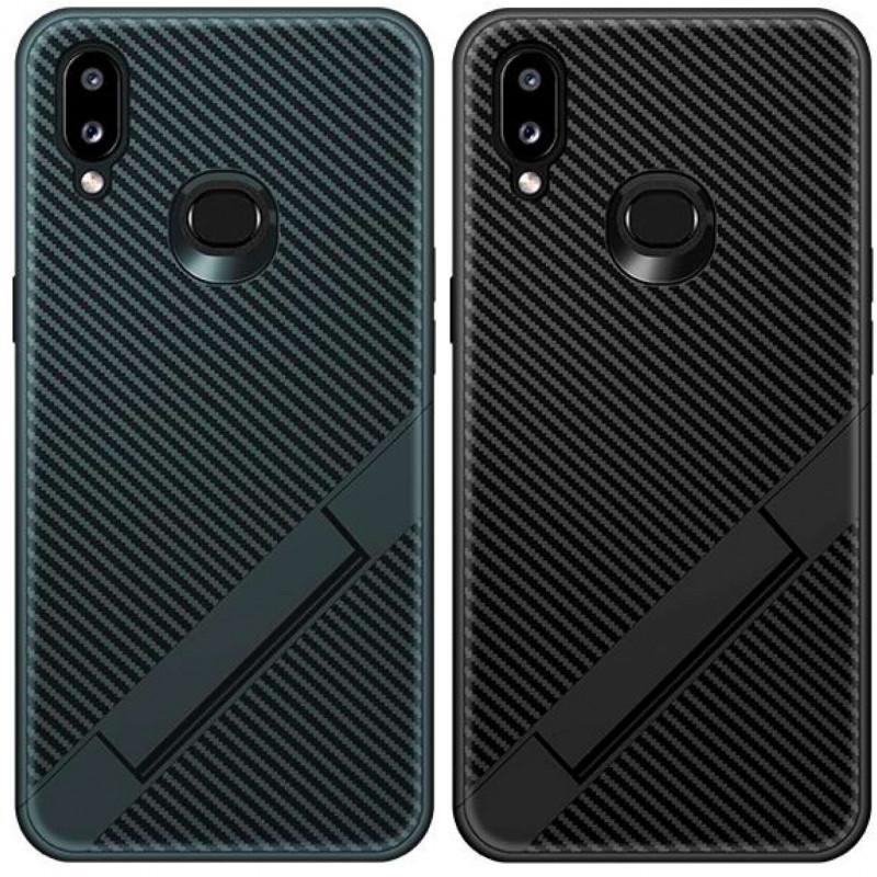 TPU чехол Magic Folding series для Samsung Galaxy A10s