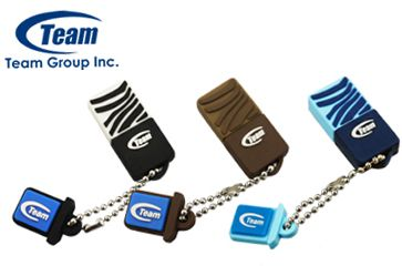 Флеш-драйв USB 2.0 32 GB Team C118