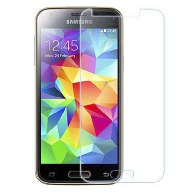 Защитное стекло Premium Tempered Glass 0.33mm (2.5D) для Samsung G800H Galaxy S5 mini (к. упак)