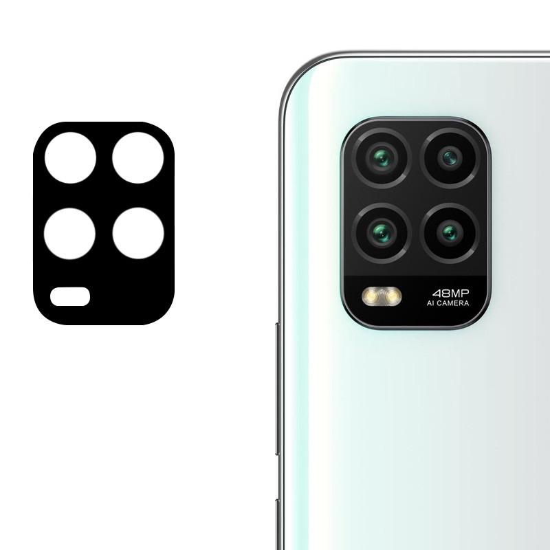Гибкое ультратонкое стекло Epic на камеру для Xiaomi Mi 10 Lite