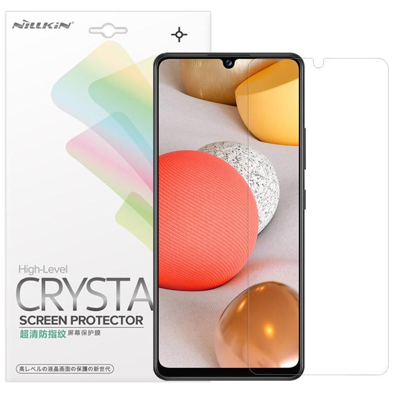 Защитная пленка Nillkin Crystal для Samsung Galaxy A72 4G / A72 5G
