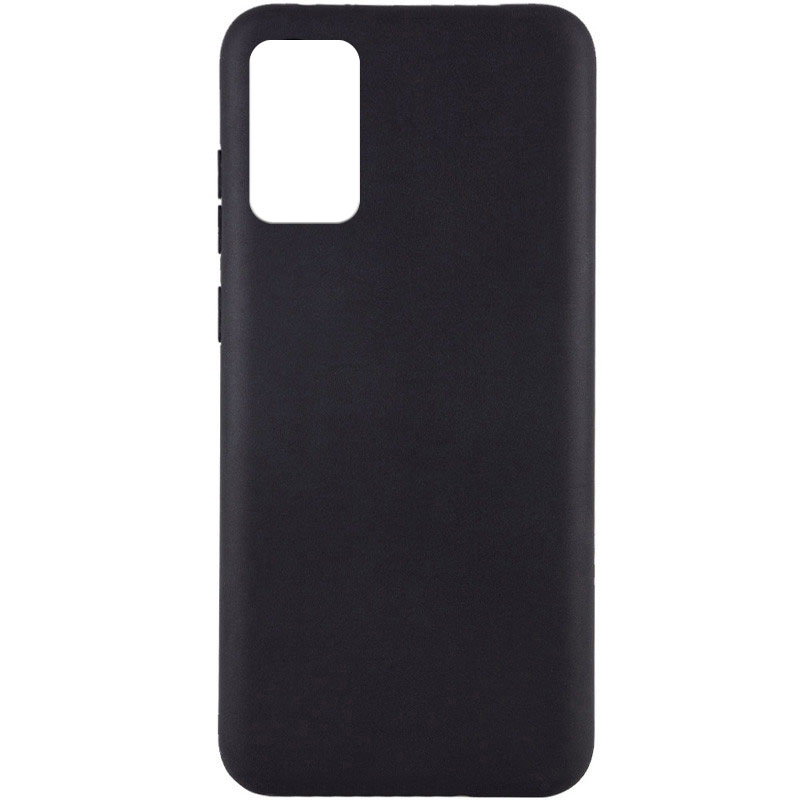 Чехол TPU Epik Black для Xiaomi Redmi Note 9 4G / Redmi 9 Power