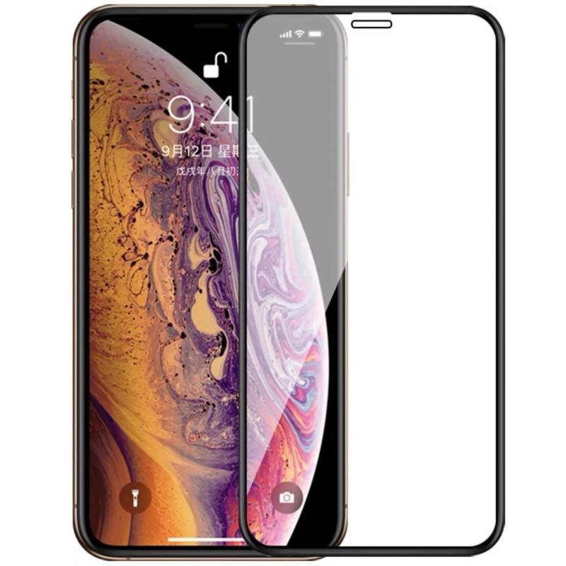 """Защитное стекло King Fire 5D для Apple iPhone XR / 11 (6.1"""")"""