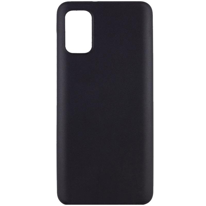 Чехол TPU Epik Black для Oppo A52 / A72 / A92