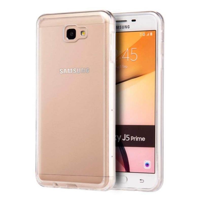 TPU чехол Ultrathin Series 0,33mm для Samsung G570F Galaxy J5 Prime (2016)