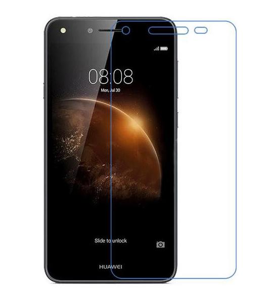 Защитное стекло Ultra 0.33mm для Huawei Y6 II (картонная упаковка)