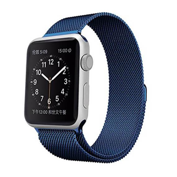 Ремешок Milanese Loop Design для Apple watch 42mm / 44mm