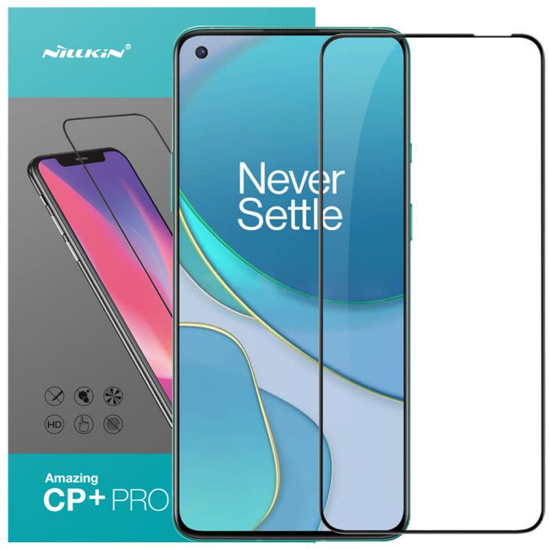 Защитное стекло Nillkin (CP+PRO) для OnePlus 8T