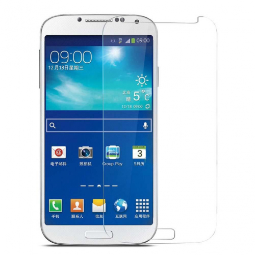 Защитное стекло Ultra Tempered Glass 0.33mm (H+) для Samsung G7102 Galaxy Grand 2 (карт. уп-вка)