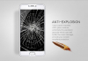 Защитное стекло Nillkin Anti-Explosion Glass Screen (H+ PRO) (з. края) для Meizu M3 Note