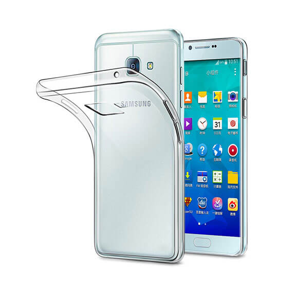 TPU чехол Ultrathin Series 0,33mm для Samsung A810 Galaxy A8 (2016)