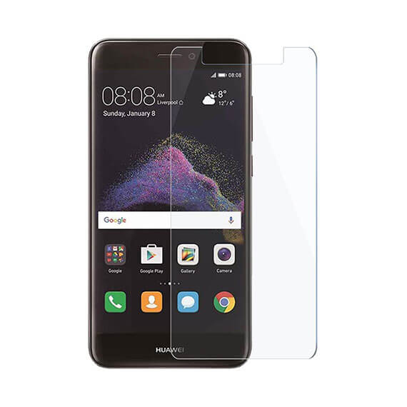 Защитная пленка Nillkin Crystal для Huawei P8 Lite (2017)