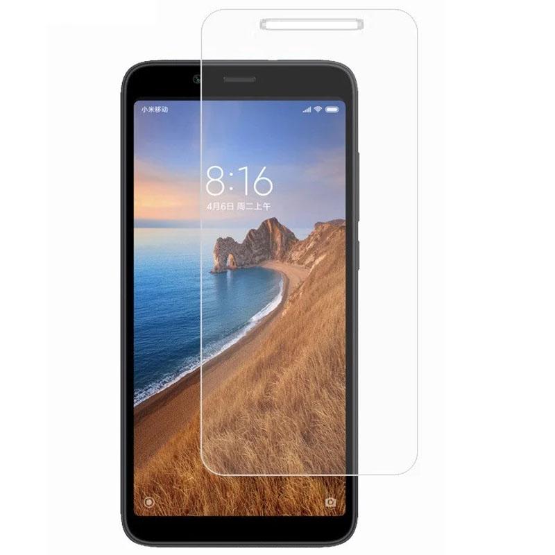 Защитное стекло Ultra 0.33mm для Xiaomi Redmi 7A (в упаковке)