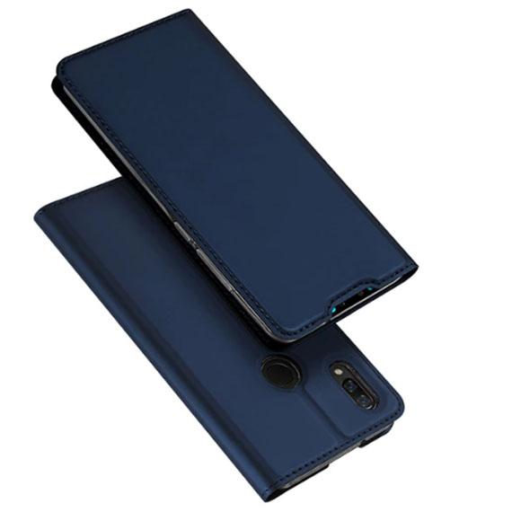 Чехол-книжка Dux Ducis с карманом для визиток для Huawei Y9 (2019) / Enjoy 9 Plus