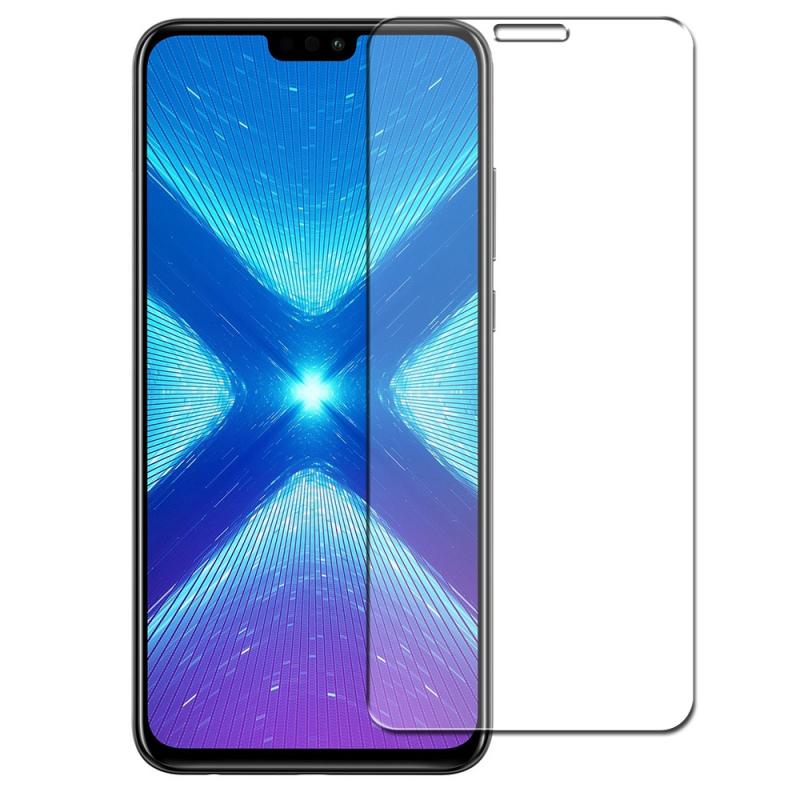 Защитное стекло Ultra 0.33mm для Huawei Honor 8X (в упаковке)