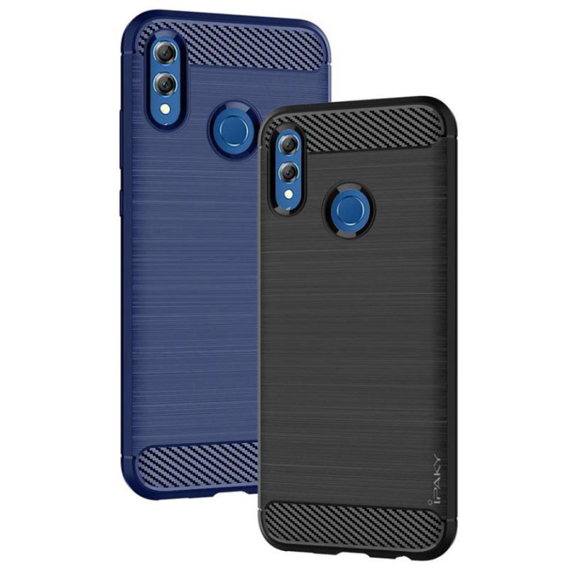 TPU чехол iPaky Slim Series для Samsung Galaxy A60 (A606F)