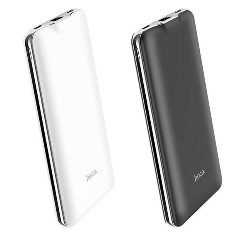 Портативное зарядное устройство PowerBank Hoco J39 Quick Energy PD+QC3.0 10000 mAh