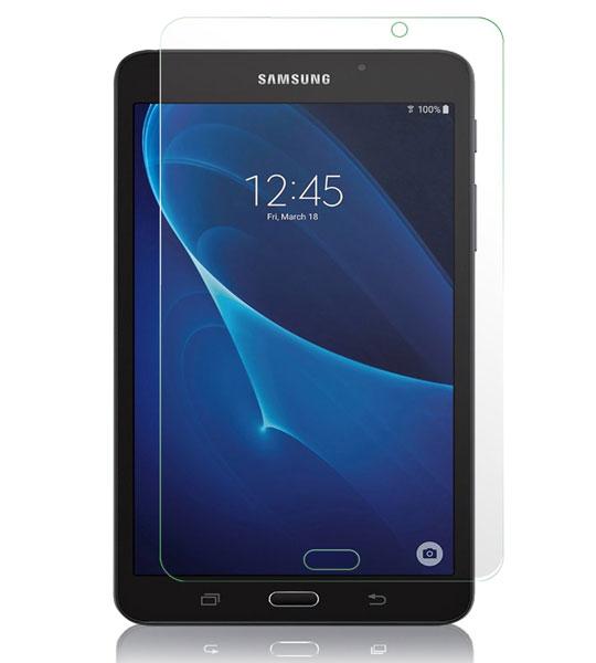 Защитное стекло Ultra 0.33mm для Samsung Galaxy Tab A 7.0 (2016) (карт. упак)
