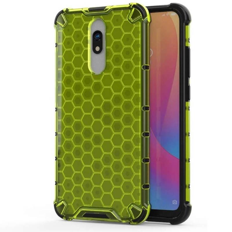 Ударопрочный чехол Honeycomb для Xiaomi Redmi 8 / 8a