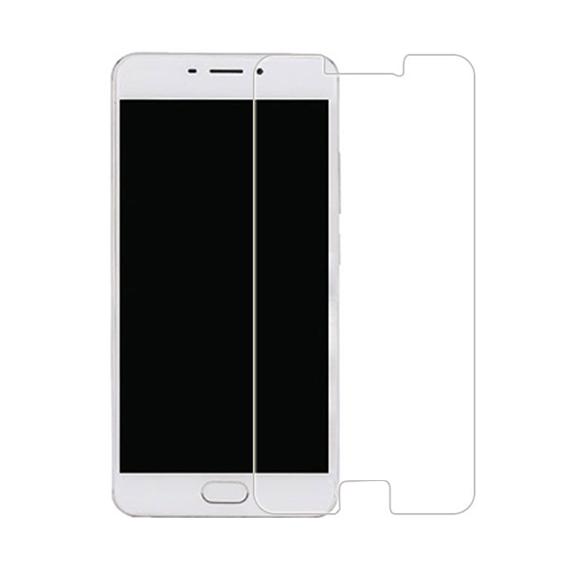 Защитное стекло Ultra 0.33mm для Meizu M5 Note (картонная упаковка)