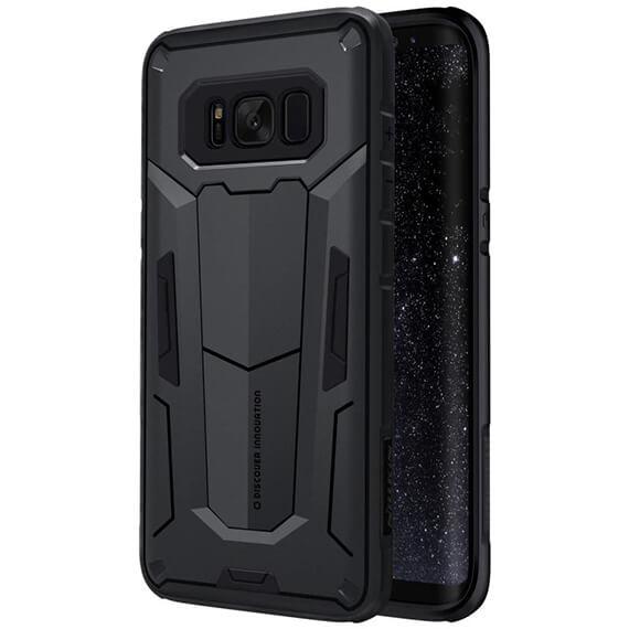 TPU+PC чехол Nillkin Defender 2 для Samsung G950 Galaxy S8