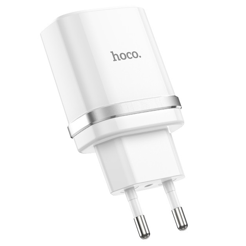 СЗУ Hoco C12Q Smart QC3.0 (1USB/3A)